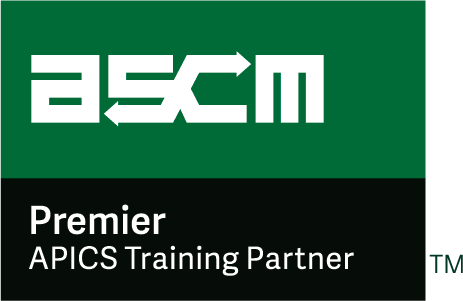 ASCM Premier Training Partner